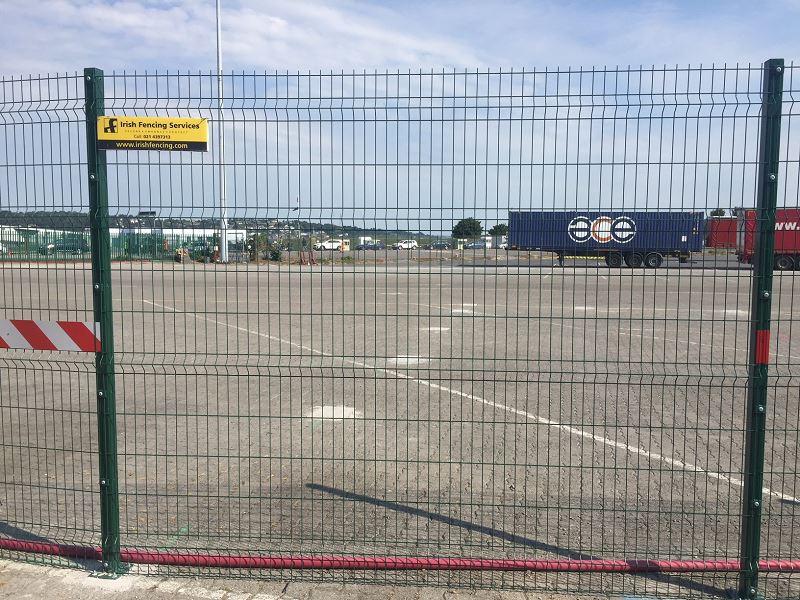 Port Of Cork Kylemore Mesh.8