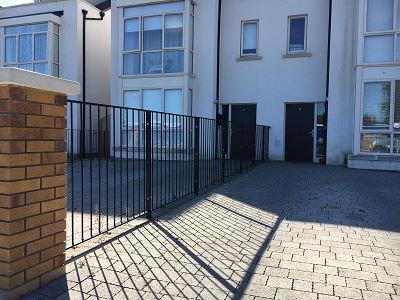 Respond Housing, Chanel Manor, Coolock, Dublin 5.