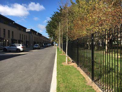 Dollymount Avenue, Clontarf, Dublin 3.
