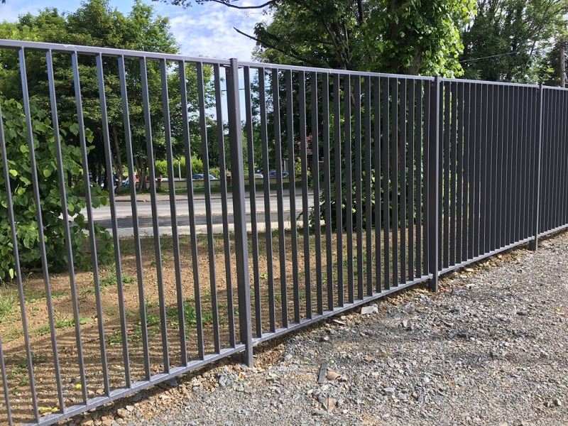 Irish Fencing Services Railings.Handrail.Gates.4
