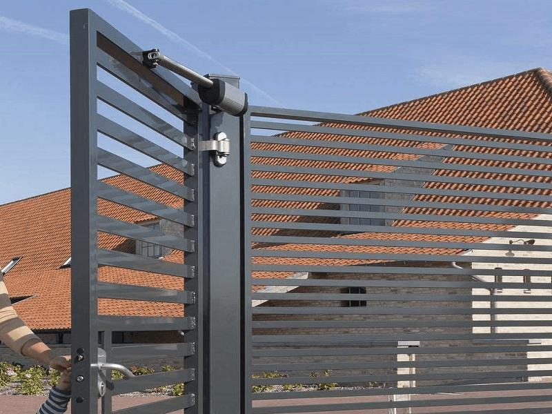 Gate Closers