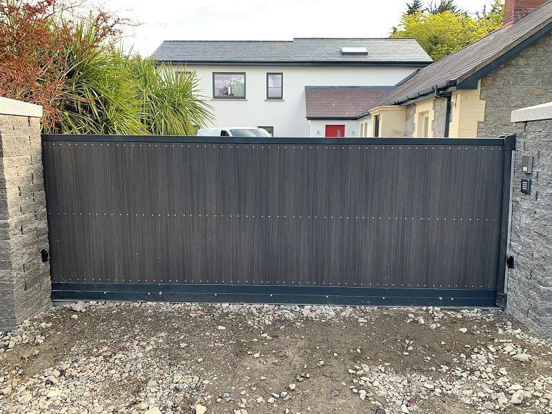 Composite Sliding Gate.1