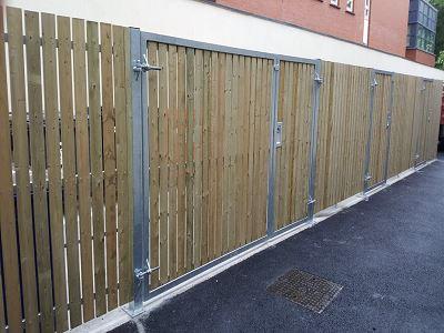 IrishFencing SoftwoodTimberFencing (2)