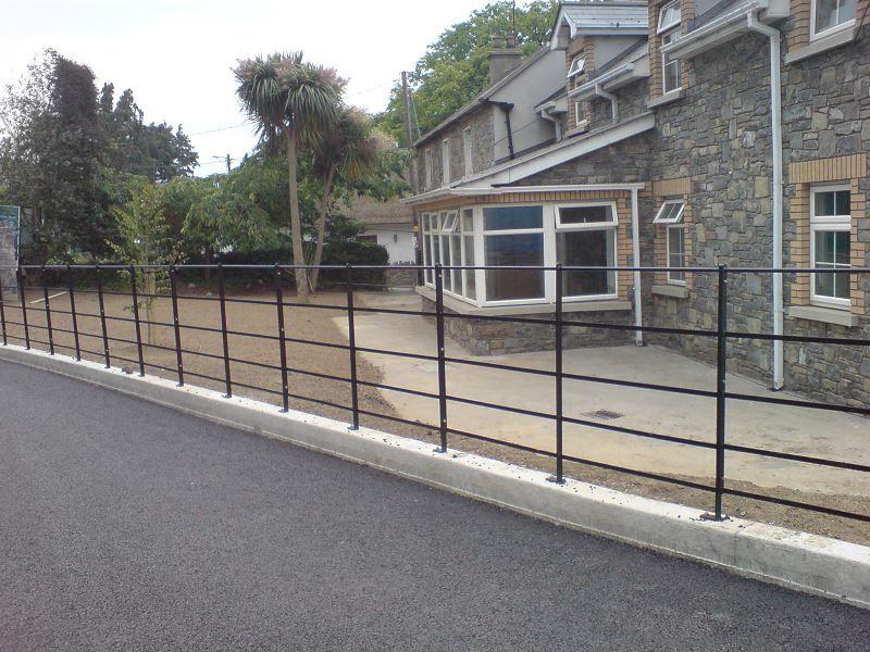 C13 Estate Park Railing Killarney7