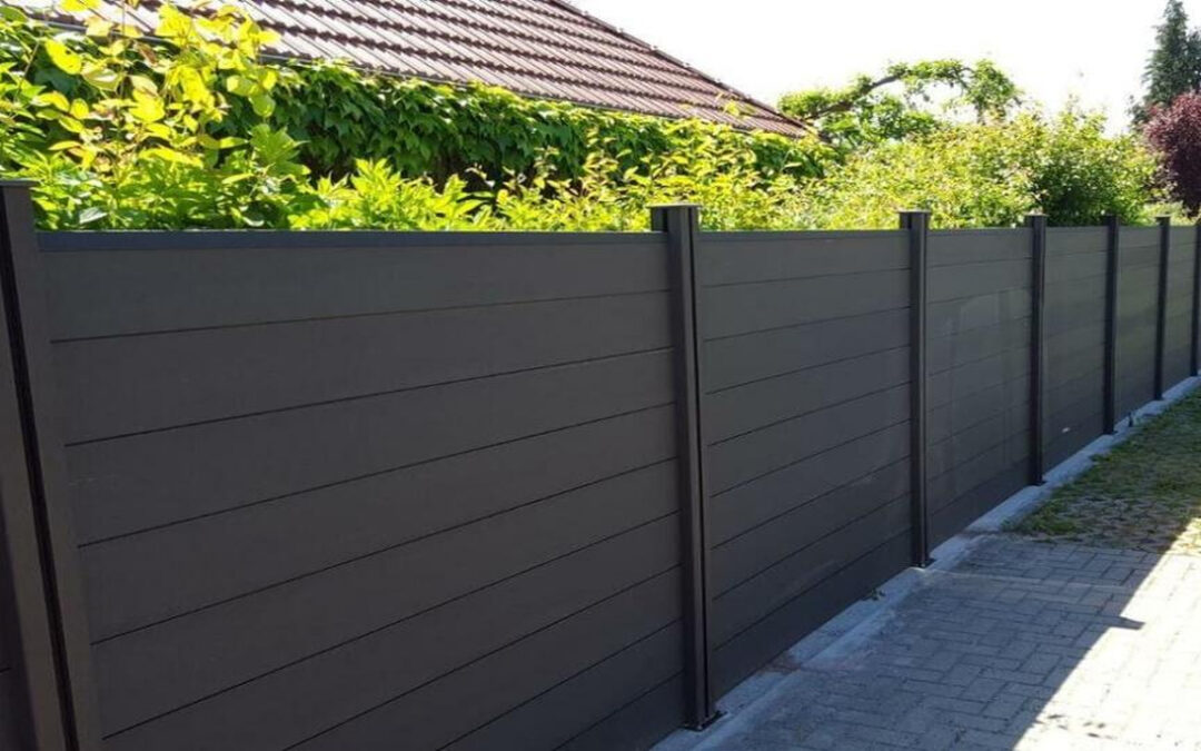 Composite Fencing and Gates