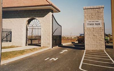 Tymon Park – South Dublin Co. Co.